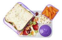 Sistema Lunchbox To Go Bento 1,65 l-Afbeelding 2