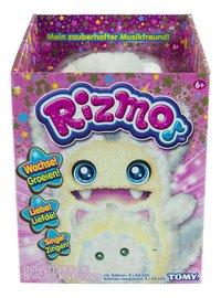 Interactieve knuffel Snow Rizmo NL-Vooraanzicht