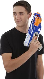Nerf pistolet Elite N-Strike Disruptor-Image 1