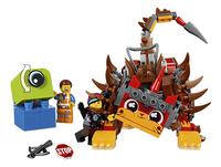 LEGO The LEGO Movie 2 70827 Ultrakatty & strijder Lucy!-Artikeldetail