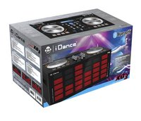iDance Luidspreker bluetooth XD3 BK Mix party