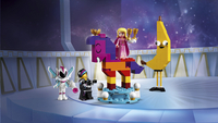 LEGO The LEGO Movie 2 70824 La Reine aux mille visages-Image 1