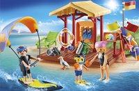 PLAYMOBIL Family Fun 70090 Watersportschool-Afbeelding 1