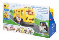 Fisher-Price Little People Sit with me School Bus-Achteraanzicht