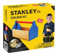 Stanley Jr. zelfbouwkit Gereedschapskist-Linkerzijde