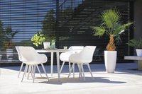 Hartman chaise de jardin Sophie Organic Studio blanc - 2 pièces-Image 3