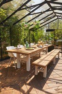 Hartman chaise de jardin Sophie Organic Studio blanc - 2 pièces-Image 4