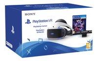 Duik meteen de wereld van Virtual Reality in met dit pack met de PS VR, de PS Camera én de game VR Worlds.