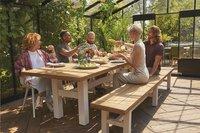 Hartman chaise de jardin Sophie Organic Studio blanc - 2 pièces-Image 8