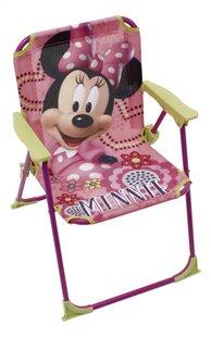 Kinderplooistoel Minnie
