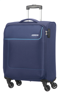 American Tourister Valise souple Funshine Spinner orion blue 55 cm