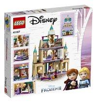 LEGO Disney Frozen 41167 Le château d'Arendelle-Arrière