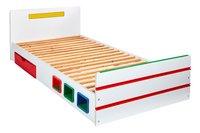 Bed Room2Build-Linkerzijde
