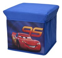 Zit-/opbergbox Disney Cars
