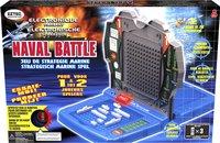 Combat naval électronique