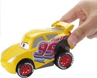 Auto Disney Cars 3 Revvin' action Rust-eze Cruz Ramirez-Afbeelding 1