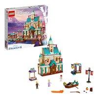 LEGO Disney Frozen 41167 Le château d'Arendelle-Détail de l'article