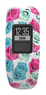 Garmin smartband Vivofit junior flowers