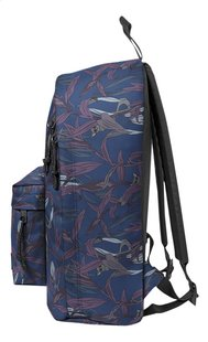 Eastpak sac à dos Out of Office Wild Blue-Côté droit