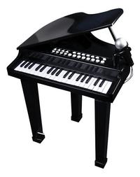 Piano avec siège et micro-Détail de l'article
