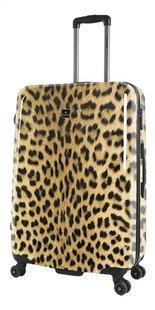 Saxoline set de 3 valises rigides Leopard-Détail de l'article