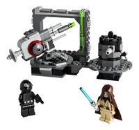 LEGO Star Wars 75246 Le canon de l'Étoile de la Mort-Avant