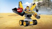 LEGO The LEGO Movie 2 70832 La boîte à construction d'Emmet !-Image 3
