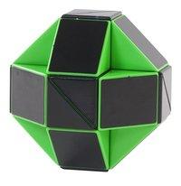 Magic Puzzle 24 stukjes groen-Vooraanzicht