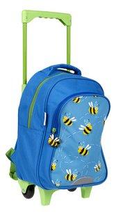Kangourou trolley-rugzak Bee-Linkerzijde