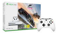 XBOX One S Console 1 To Forza Horizon 3 + manette supp.