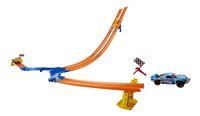 Hot Wheels circuit Drop Down Challenge-Avant