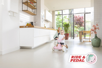Berg porteur/tricycle GO² rose-Image 3