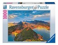 Ravensburger puzzle Guanabara Bay, Rio de Janeiro-Avant