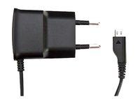 Samsung lader micro-USB zwart