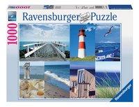 Ravensburger puzzle Impressions maritimes