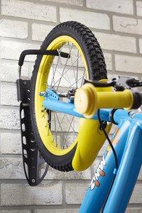 Mottez Range-vélos mural pour 1 vélo Fatbike-Image 4