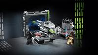 LEGO Star Wars 75246 Le canon de l'Étoile de la Mort-Image 5