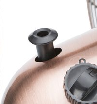 Tristar Ventilateur sur pied VE-5971 cuivre-Détail de l'article
