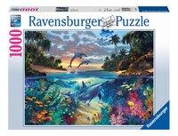 Ravensburger puzzle Baie de coraux