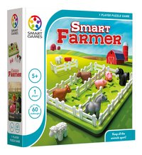 Smart Farmer-Linkerzijde