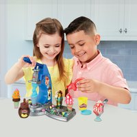 Play-Doh Kitchen Creations Drizzy IJsjes-Afbeelding 2