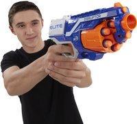 Nerf pistolet Elite N-Strike Disruptor-Image 2