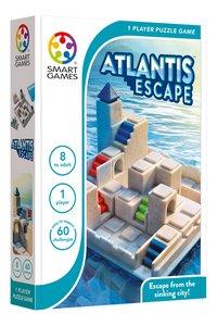 Atlantis Escape-Linkerzijde