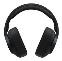 Logitech casque-micro G433  noir