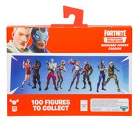 Fortnite actiefiguur Battle Royale Collection Sergeant Jonesy & Carbide-Achteraanzicht
