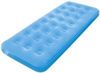 Bestway matelas gonflable pour 1 personne Fashion bleu