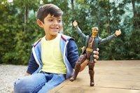 Batman figurine articulée Basic Scarecrow-Image 1