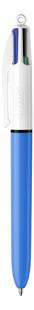 Bic stylo à bille 4 couleurs My 4 Colours BOX - 5 pièces-Détail de l'article