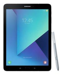 Samsung tablette Galaxy Tab S3 Wi-Fi + 4G 9.7' 32 Go argenté