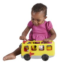 Fisher-Price Little People Sit with me School Bus-Afbeelding 1
